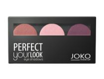 JOKO CIENIE TRIO PERFECT YOUR LOOK 301