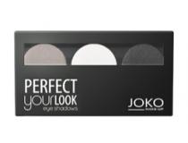 JOKO CIENIE TRIO PERFECT YOUR LOOK 302
