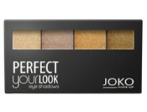 JOKO CIENIE QUATTRO PERFECT YOUR LOOK 402
