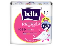 BELLA PODPASKI PERFECTA ROSE 10SZT