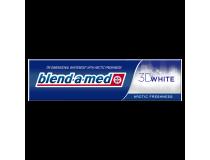 BLEND-A-MED PASTA DO ZĘBÓW 3D WHITE ARCTIC 100ML