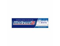 BLEND-A-MED PASTA DO ZĘBÓW 3D WHITE DELICATE 100ML