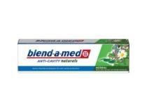 BLEND-A-MED PASTA DO ZĘBÓW ANTI-CAVITY HERBAL 100ML
