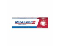 BLEND-A-MED PASTA DO ZĘBÓW ANTI-CAVITY ORIGINAL 100ML