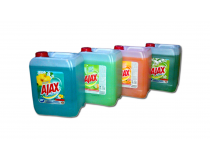 AJAX LEMON OPTIMAL 5L