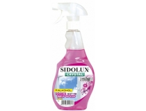 SIDOLUX CRYSTAL DO SZYB Z ATOMIZEREM 500ML