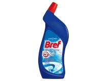 BREF WC CLEANER ŻEL 750ML