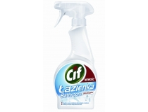 CIF PŁYN DO ŁAZIENKI 500ML